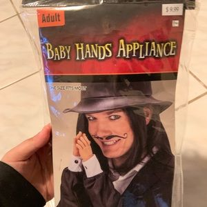 Other - Baby Hands Apprentice Costume